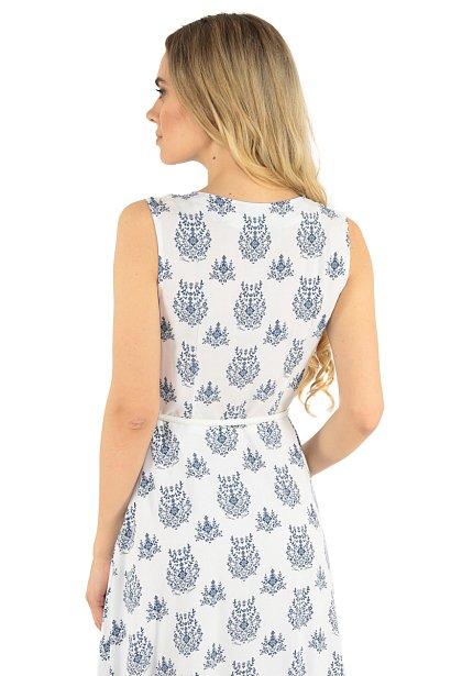 Платье женское, Модель S17-12051, Фото №4