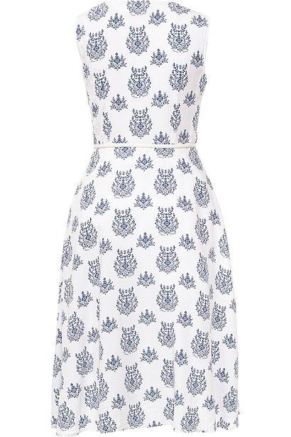 Платье женское, Модель S17-12051, Фото №5
