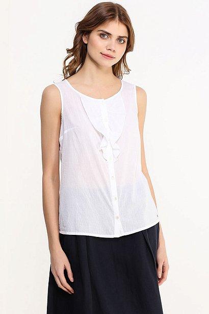 Блузка женская, Модель S17-14033, Фото №3