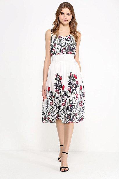Платье женское, Модель S17-14034, Фото №2