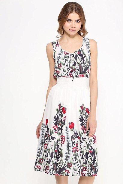 Платье женское, Модель S17-14034, Фото №3