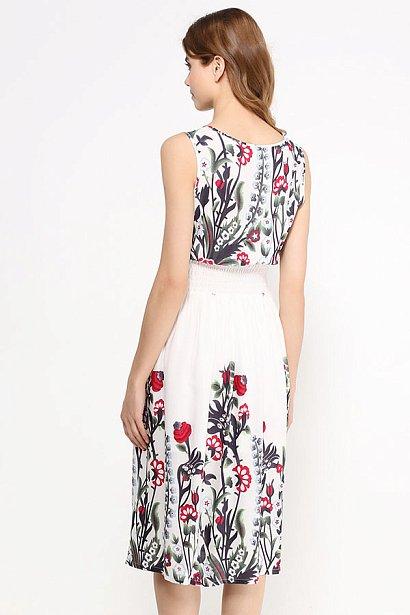 Платье женское, Модель S17-14034, Фото №4