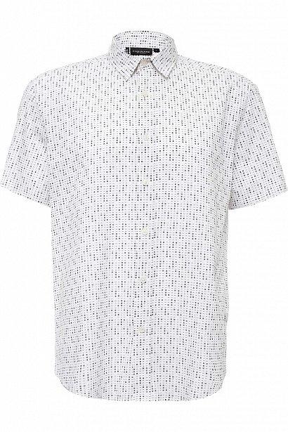 Рубашка мужская, Модель S17-24013, Фото №1