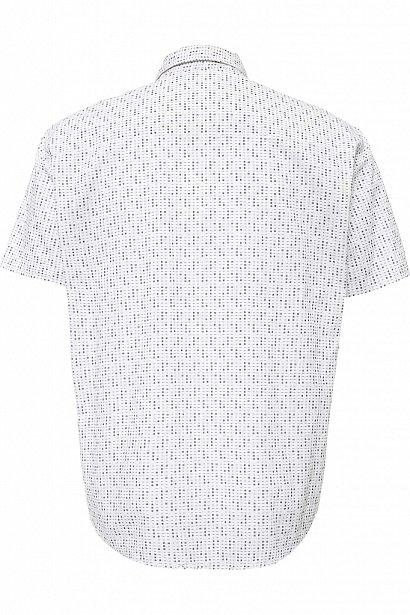 Рубашка мужская, Модель S17-24013, Фото №4