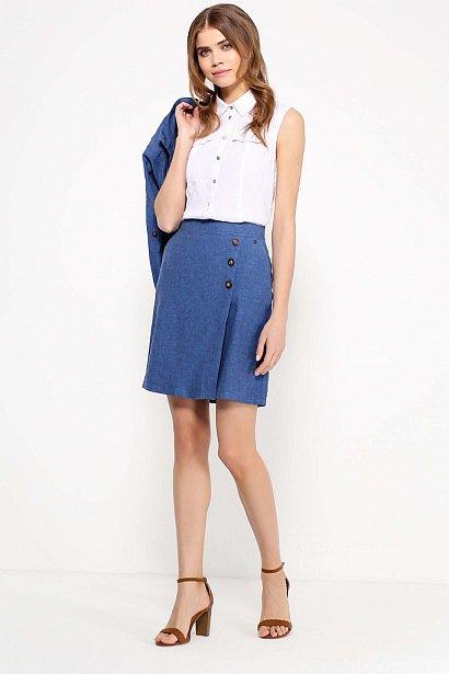 Блузка женская, Модель S17-32005, Фото №2