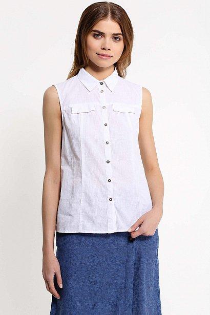 Блузка женская, Модель S17-32005, Фото №3