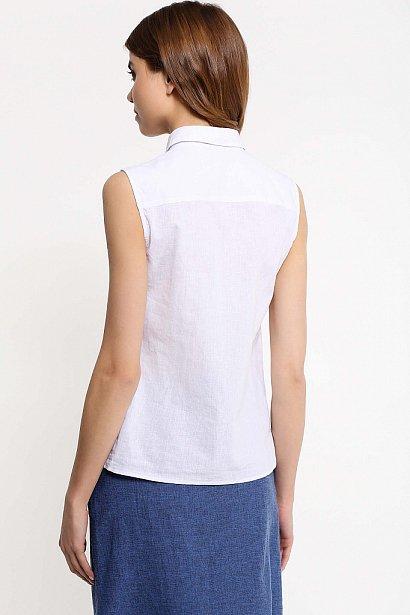 Блузка женская, Модель S17-32005, Фото №4