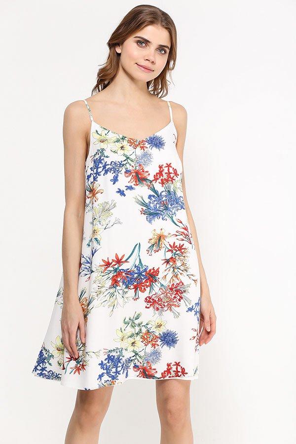 Платье женское, Модель S17-11065, Фото №3