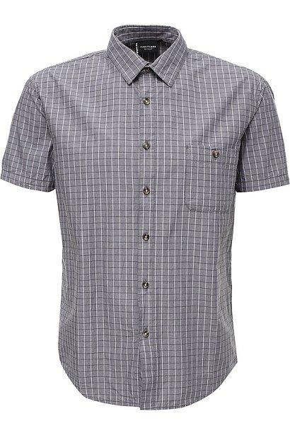 Рубашка мужская, Модель S17-22018, Фото №1