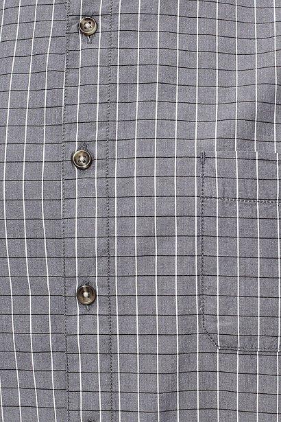 Рубашка мужская, Модель S17-22018, Фото №6