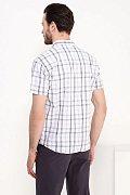 Рубашка мужская, Модель S17-22014, Фото №4