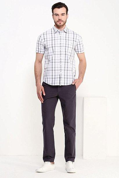 Рубашка мужская, Модель S17-22014, Фото №2