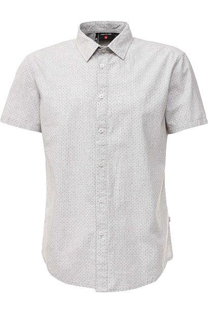 Рубашка мужская, Модель S17-42011, Фото №1