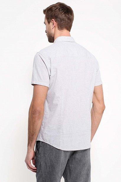 Рубашка мужская, Модель S17-42011, Фото №4
