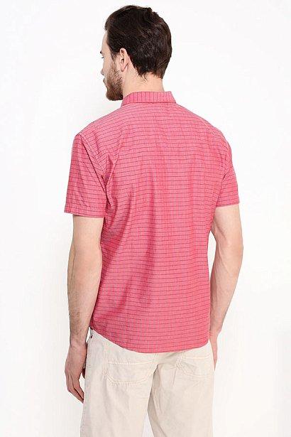 Рубашка мужская, Модель S17-22018, Фото №4