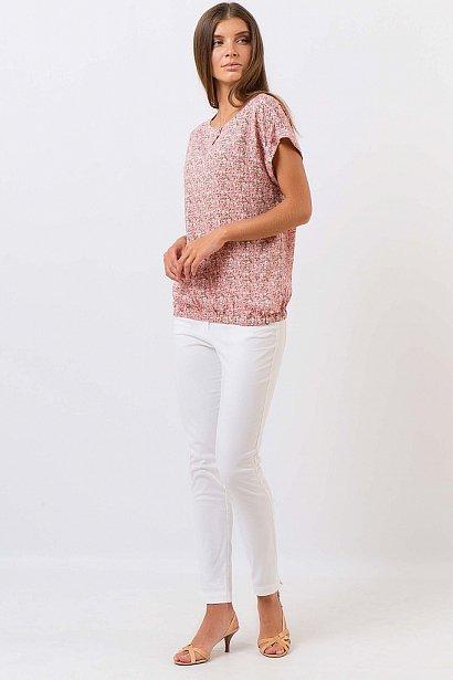 Блузка женская, Модель S17-12022, Фото №3