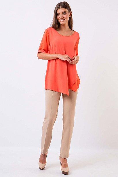 Блузка женская, Модель S17-12040, Фото №2