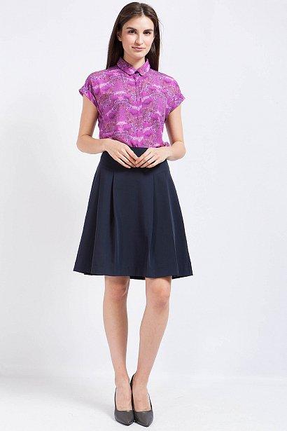 Блузка женская, Модель S17-11097, Фото №3