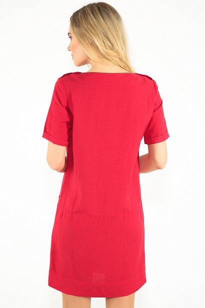 Платье женское, Модель S17-11040, Фото №4