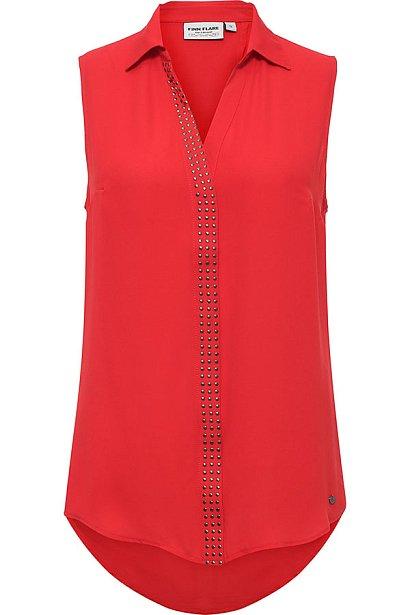 Блузка женская, Модель S17-11081, Фото №1