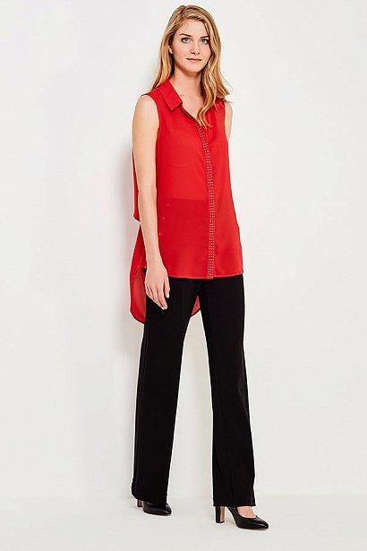 Блузка женская, Модель S17-11081, Фото №2