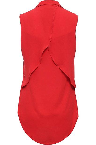 Блузка женская, Модель S17-11081, Фото №5