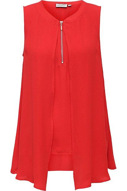 Блузка женская, Модель S17-11082, Фото №1
