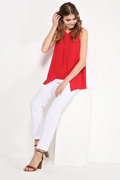 Блузка женская, Модель S17-11082, Фото №2