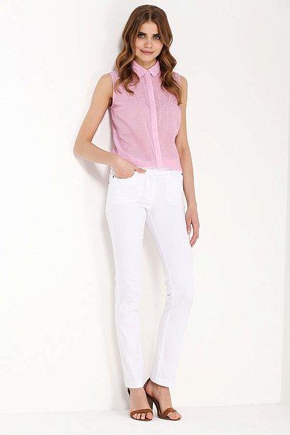 Блузка женская, Модель S17-14076, Фото №2
