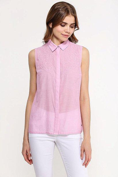 Блузка женская, Модель S17-14076, Фото №3