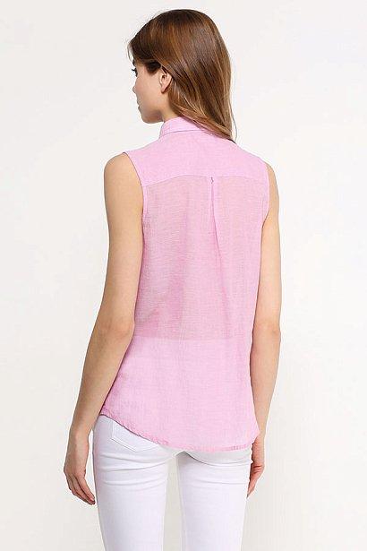 Блузка женская, Модель S17-14076, Фото №4