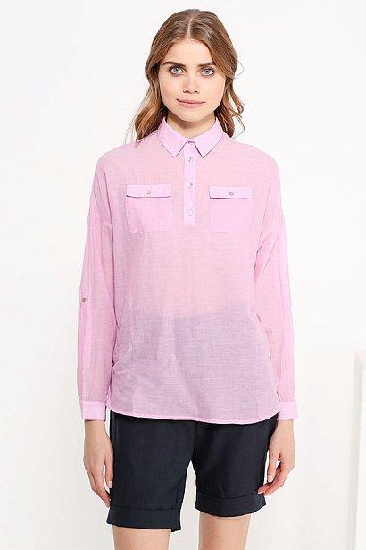Блузка женская, Модель S17-14077, Фото №3
