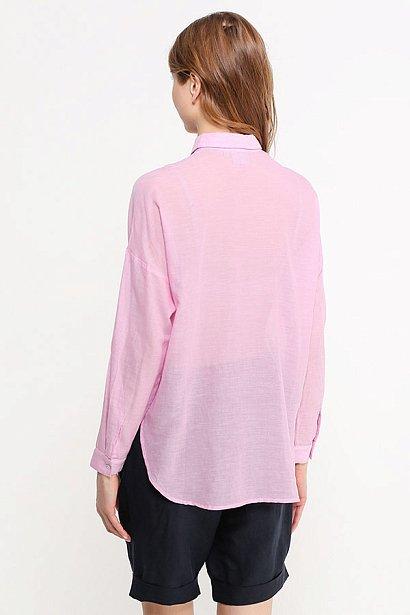 Блузка женская, Модель S17-14077, Фото №4
