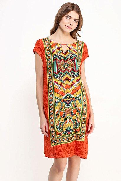 Платье женское, Модель S17-14081, Фото №3