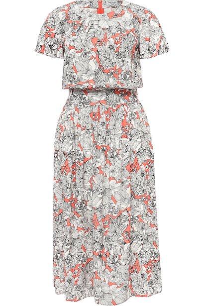 Платье женское, Модель S17-11020, Фото №1