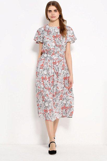 Платье женское, Модель S17-11020, Фото №2