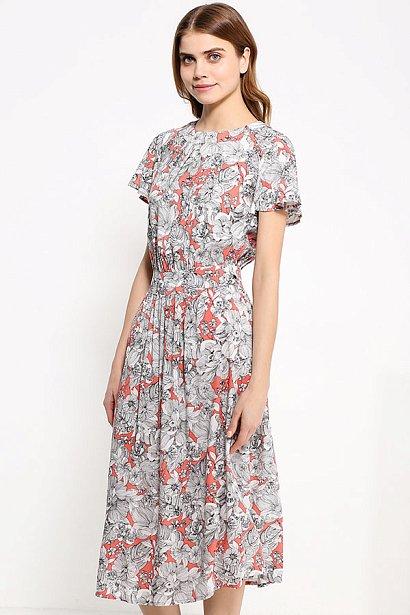 Платье женское, Модель S17-11020, Фото №3