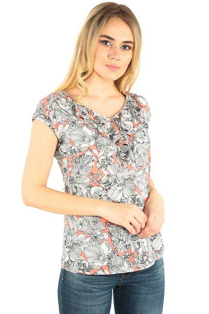 Блузка женская, Модель S17-11072, Фото №3