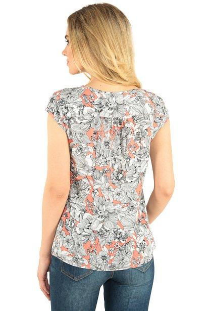 Блузка женская, Модель S17-11072, Фото №4