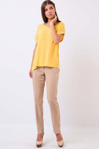 Блузка женская, Модель S17-11021, Фото №2