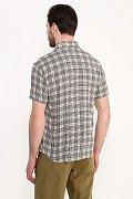 Рубашка мужская, Модель S17-22039, Фото №4