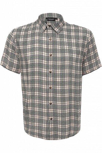 Рубашка мужская, Модель S17-22039, Фото №1