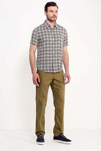 Рубашка мужская, Модель S17-22039, Фото №2