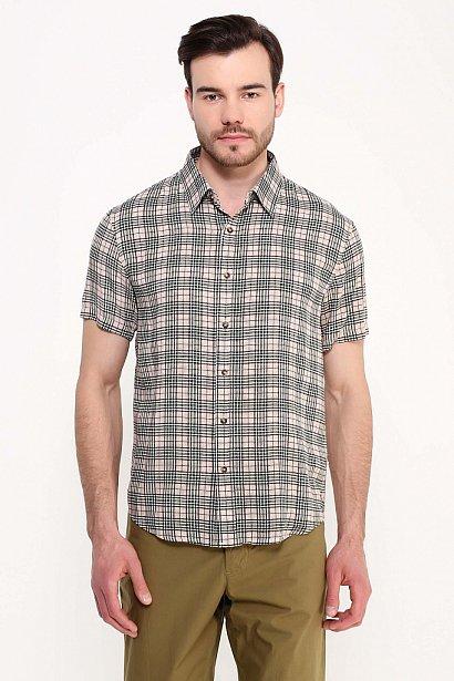 Рубашка мужская, Модель S17-22039, Фото №3
