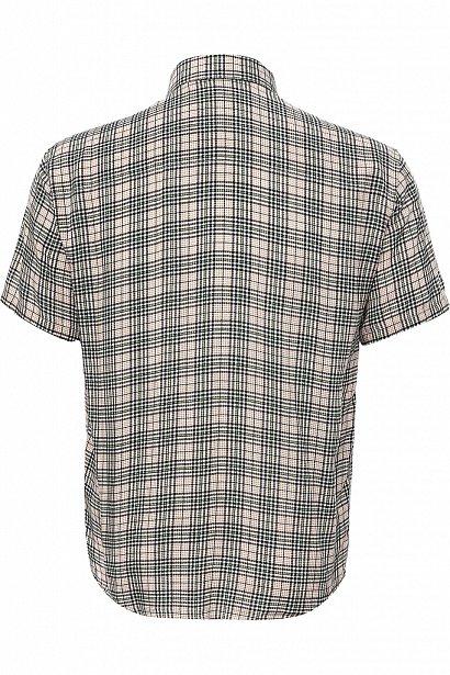 Рубашка мужская, Модель S17-22039, Фото №5