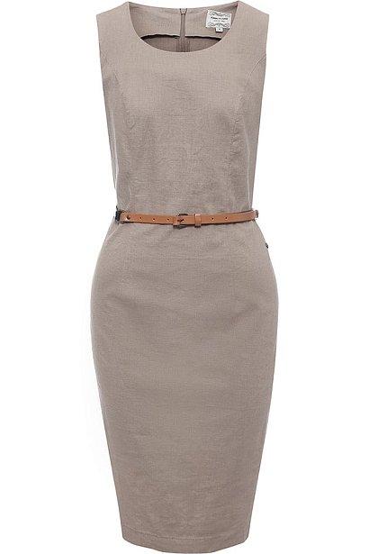 Платье женское, Модель S17-12043, Фото №1