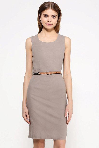 Платье женское, Модель S17-12043, Фото №3