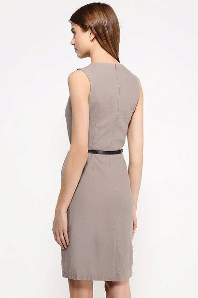 Платье женское, Модель S17-12043, Фото №4