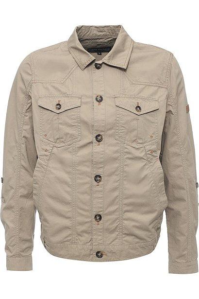 Куртка мужская, Модель S17-22000, Фото №1