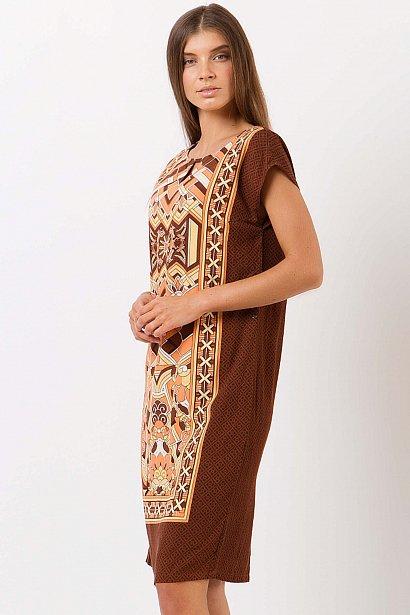 Платье женское, Модель S17-14081, Фото №1